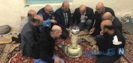 عکس های خنده دار از کول پد دانشجویی تا نتیجه اعتماد به شامپوهای ایرانی سری ۶۶۳