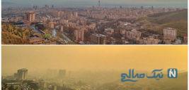 عکس های خنده دار از دیو دلبر تا برانکوی خوزستانی سری ۶۶۶