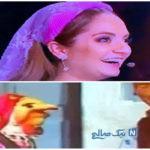 عکس های خنده دار از شباهت تیپ با گل باقالی خانم تا رفت و امد ویروس کرونا به ایدران سری ۶۷۵
