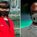 عکس های خنده دار از مد کرونایی تا انتی ویروس سری ۶۸۲