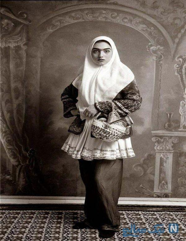 زیباروی قاجاری هم داشته ایم