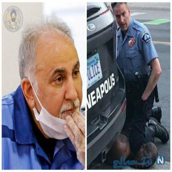 راه بخشیده شدن پلیس قاتل استفاده از وکلای آقای شهردار