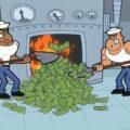 عکس های خنده دار از پولو شرت با قیمت یک کارگر تا ابوساطور در موبایل