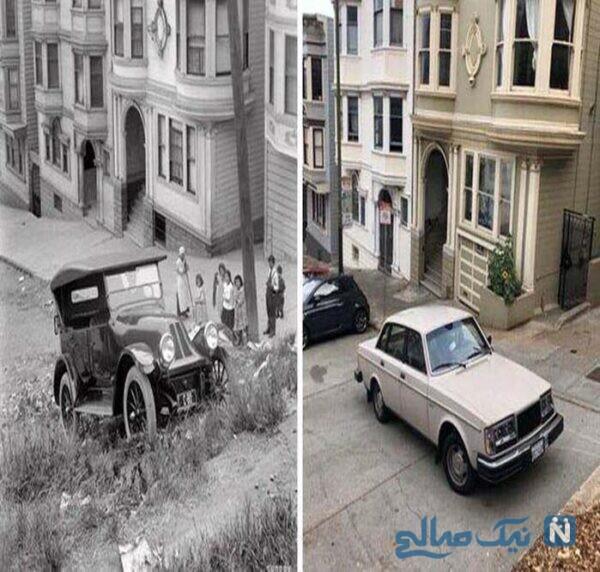 100 سال بعد
