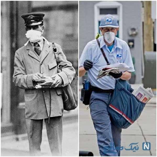 تکرار تاریخ