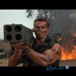 عکس های خنده دار از تیپیکال دهه شصتیها تا تاثیر فیلم های هالیوودی