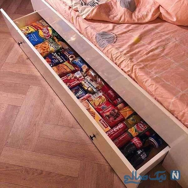 بهترین تخت دنیا
