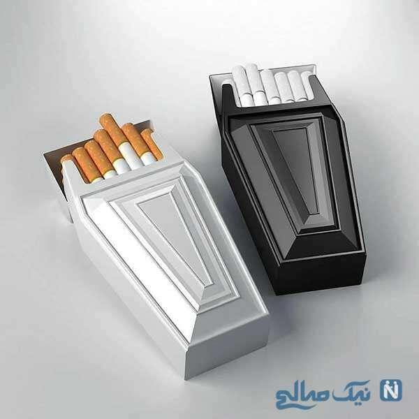 تابوت سیگار