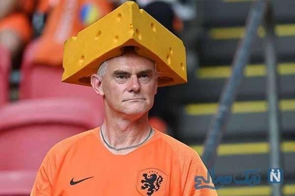 هلند سرزمین پنیر