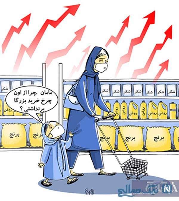 فشار اقتصادی