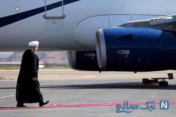 خداحافظ آقای روحانی