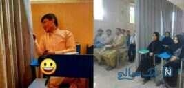 عکس های خنده دار از ماسک صورت تا روز دوم رژیم