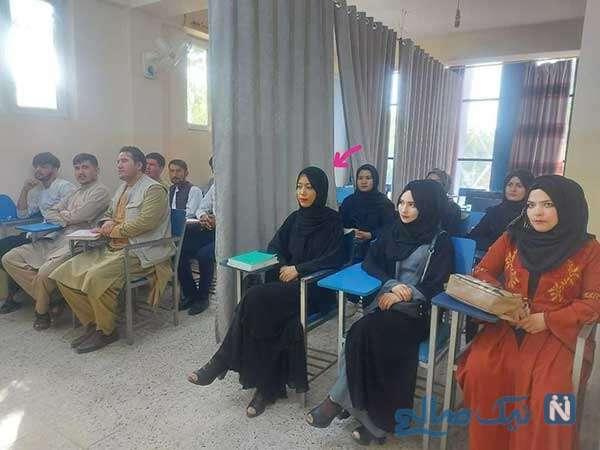 دانشگاه طالبانی