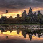 راهنمای سفر به آنگکور وات شهر باستانی محبوب کامبوج