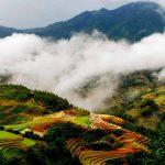 شگفت انگیزترین جاذبه های آسیای شرقی که کم نظیرست