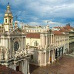دیدنی های بی نظیر تورین از زیباترین شهرهای ایتالیا