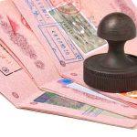 انواع ویزای شینگن ، مدت اعتبار و هزینه ویزا