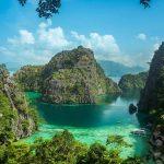 ده جزیره برتر جهان از نظر توریست ها  در سال 2017