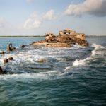 کشتی های بتنی ؛ یادگاری از تاریخ و جنگ های سخت