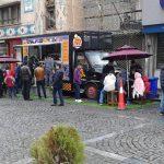 استریت فود تهران خیابان سی تیر خیابونی نوستالوژیک در تهران قدیم