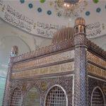 آستانهي رؤس الشهداء ، در باب الصغير شهر دمشق