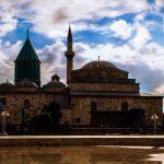 راهنمای سفر به قونیه – Travel guide to Konya