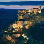 روستای روکامادادور روستایی شبیه ماسوله در فرانسه
