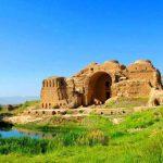 معروف ترین مکانهای دیدنی و جاذبه های گردشگری فیروزآباد
