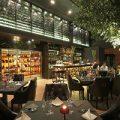 لوکسترین  و محبوب ترین رستوران های کوالالامپور