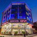 اقامت در بهترین هتلهای قشم جزیره اسرارآمیز ایران