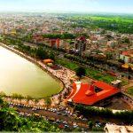 معروف ترین مکانهای دیدنی و جاذبه های گردشگری لاهیجان