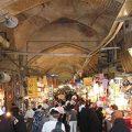 بازار قدیمی کرمانشاه قطب اقتصادی غرب کشور