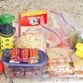 نکات مهم وکاربردی برای تغذیه در سفر جاده ای
