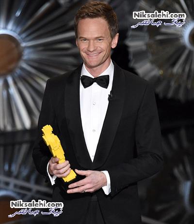 حواشی مراسم اهدای جوایز اسکار ۲۰۱۵ +عکس