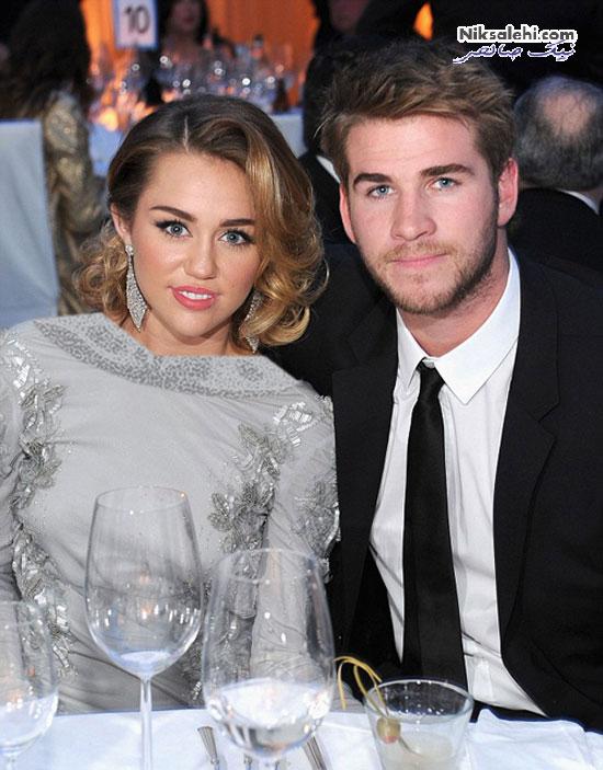 خواننده مشهور و نامزد سابقش دوباره باهم آشتی شدند! +عکس