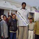 ۱۰ تن از بلندقدترین مردان تاریخ +عکس