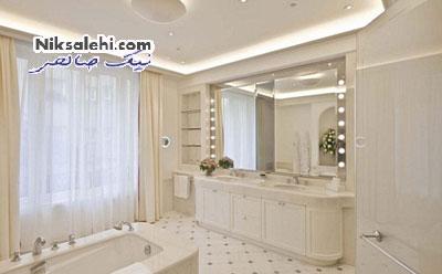 هتل لوکسی که دیوید بکهام در پاریس اقامت دارد+عکس