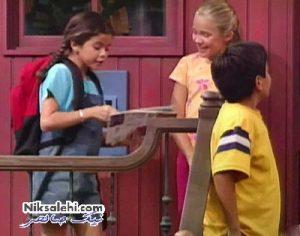اولین نقش تلویزیونی سلنا گومز در سن ۹ سالگی +عکس