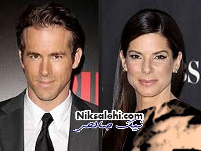 ازدواج پنهانی دو بازیگر هالیوود با وجود ۲۰ سال اختلاف سنی!!+ عکس