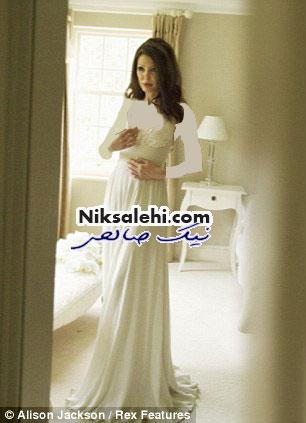 عکسهای عروسی تقلبی آنجلینا جولی و برد پیت +عکس