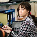 ماریا کری کارگر مزرعه می شود +عکس بدون آرایش