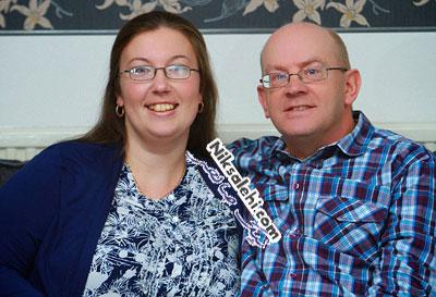 سه قلوهای عجیب زوجی که ۱۵ سال بچه دار نمی شدند +عکس