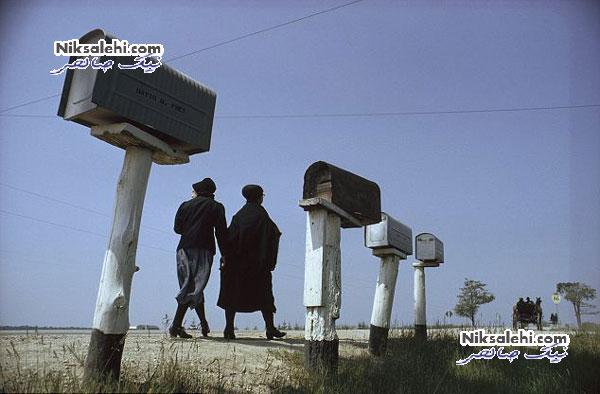 آزار و اذیت سه پیرزن به دلیل دین شان + عکس