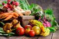مفید ترین مواد غذایی زمستانی +مطلب مفید