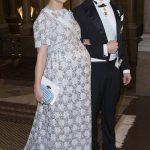 اولین عکس رسمی از شاهزاده جدید سوئد +عکس
