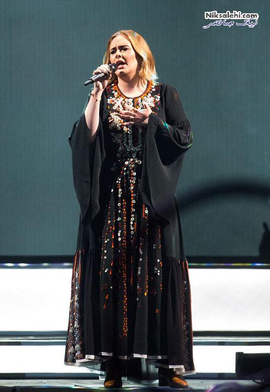الفاظ رکیک خواننده مشهور جهانی صدای مردم را درآورد! +عکس