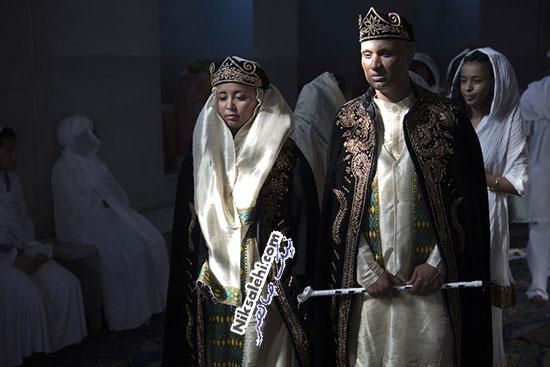 لباس عروس متفاوت در عروسی های سنتی دنیا