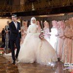 لباس عروس متفاوت در عروسی های سنتی دنیا +عکس(۲)