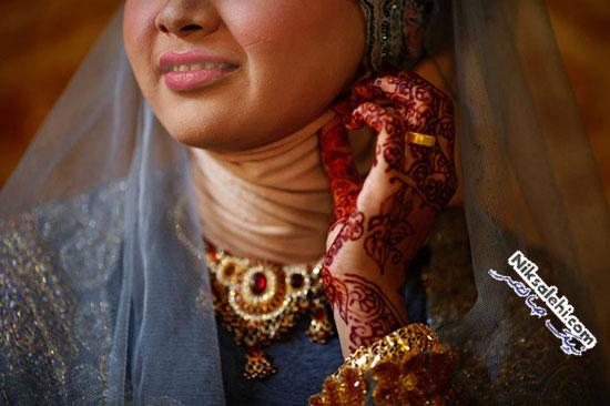 لباس های محلی زنان کشورهای مختلف لباس عروس های دیدنی درون عروسی های سنتی دنیـا +عکس(۱) mimplus.ir