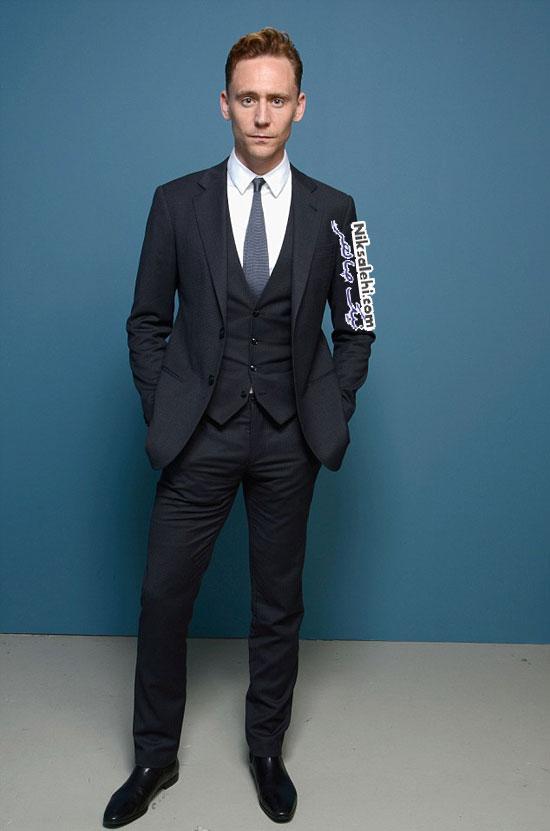خوش پوش ترین مرد سال